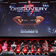 Mary Wiseman Paramount+ Brings Star Trek: Prodigy Cast And Producers To New York Comic Con For Premiere Screening & Panel