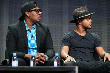 Master P Celebrities Attend the 2015 Summer TCA Tour