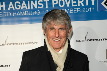 Bora Milutinovic Match Against Poverty - After Match Party