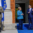 Mateusz Morawiecki European Best Pictures Of The Day - September 11