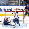 Mathew Barzal European Best Pictures Of The Day - September 14