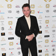 Mathew Horne National Film Awards UK - Red Carpet Arrivals