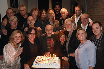 Matraca Berg John McEuen 70th Birthday & Music City Jam and Christmas Show
