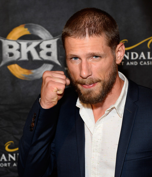 matt lauria height weight