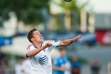 Matt Besler 2015 MLS All-Star Game