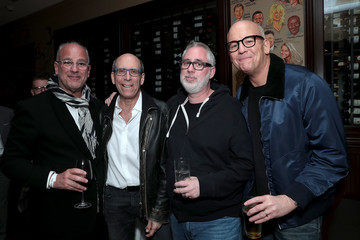 Matt Blank Showtime's World Premiere Of 'The Fourth Estate' At Tribeca Film Festival After Party At THE PALM TRIBECA