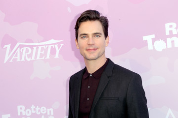 Matt Bomer Variety's Celebratory Brunch Event for Awards Nominees Benefitting Motion Picture Television Fund - Arrivals