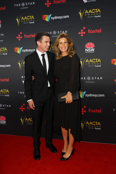 7th AACTA Awards Presented by Foxtel   Red Carpet