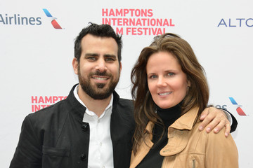 Matt Goldman The 21st Annual Hamptons International Film Festival Day 4