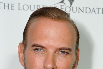 Matt Goss Q&A with Ann Curry in LA