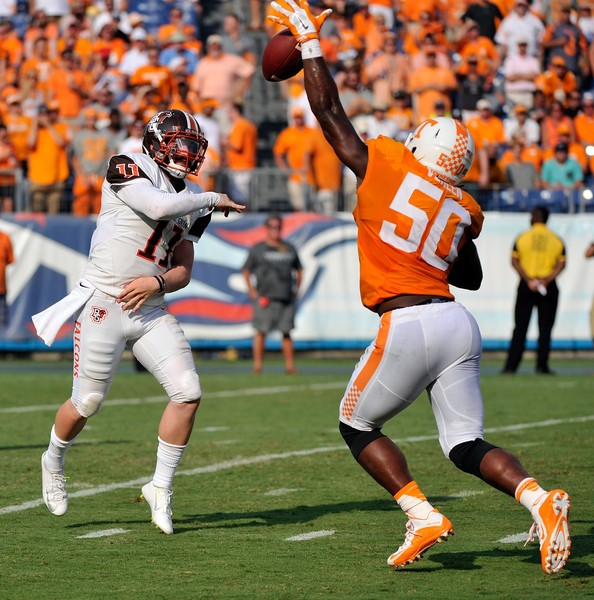 Bowling Green v Tennessee
