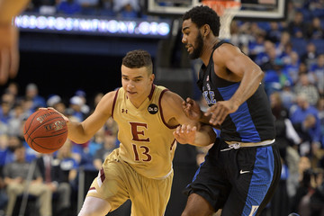 Matt Jones Duke v Elon