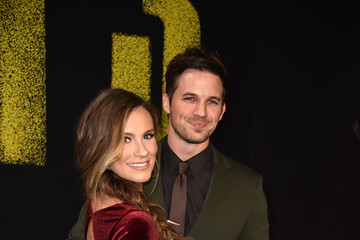 "Matt Lanter Premiere Of Universal Pictures' ""Pitch Perfect 3"" - Arrivals"