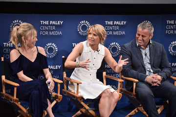 Matt LeBlanc 2017 PaleyLive LA Summer Season - Premiere Screening and Conversation for Showtime's 'Episodes' - Inside