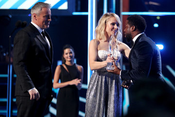Matt LeBlanc People's Choice Awards 2017 - Show