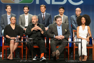 Matt Olmstead 2015 Summer TCA Tour - Day 17