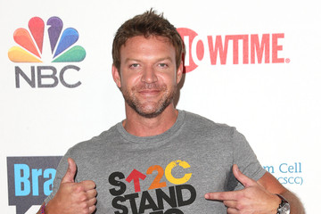 Matt Passmore Hollywood Unites For The 4th Biennial Stand Up To Cancer (SU2C), A Program Of The Entertainment Industry Foundation (EIF) - Arrivals
