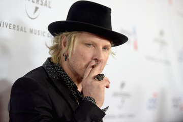 Matt Sorum Universal Music Group 2016 Grammy After Party Presented By American Airlines And Citi - Red Carpet