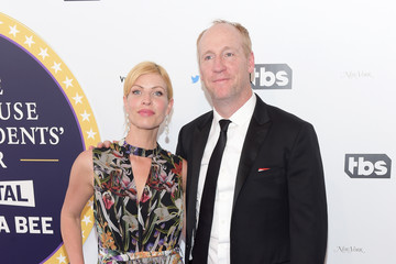 Matt Walsh 'Full Frontal With Samantha Bee's Not The White House Correspondents' Dinner - Red Carpet