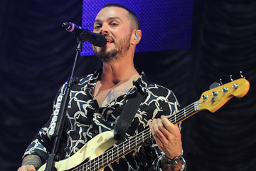 Matt Willis Key 103 Christmas Live