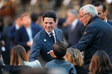 Matteo Marzotto Opening Event - Expo 2015