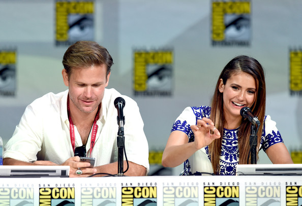 matt davis and nina dobrev dating