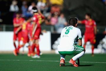 Matthew Bell FIH Hockey World League - Men's Semi Finals: Day 6