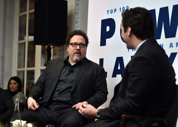 The Hollywood Reporter's 2016 Power Lawyers' Breakfast