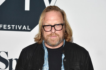 Matthew Carnahan Premiere Of National Geographic's 'Valley of The Boom' At Tribeca TV Festival