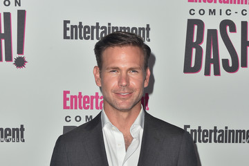 Matthew Davis Entertainment Weekly Comic-Con Celebration - Arrivals