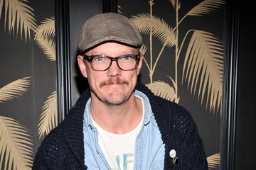 "Matthew Lillard The Cinema Society With Men's Health And DeLeon Host A Screening Of The Weinstein Company's ""Killing Them Softly""  - After Party"
