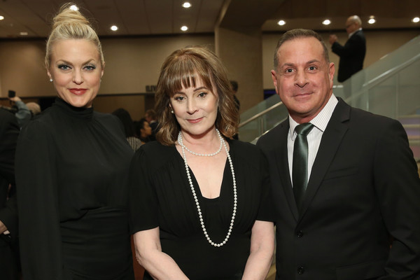 33rd Annual Lucille Lortel Awards - Arrivals