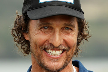 Matthew McConaughey World Golf Championships-Dell Match Play - Final Round