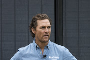 Matthew McConaughey Photos Photo