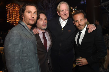 Matthew McConaughey Premiere Of HBO's 'True Detective' Season 3 - After Party