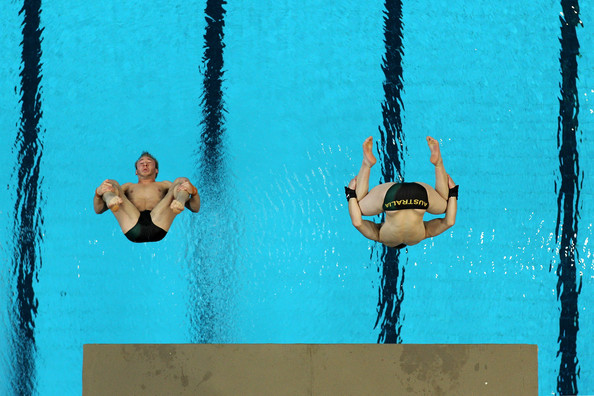 Matthew Mitcham - 19th Commonwealth Games - Day 9: Diving