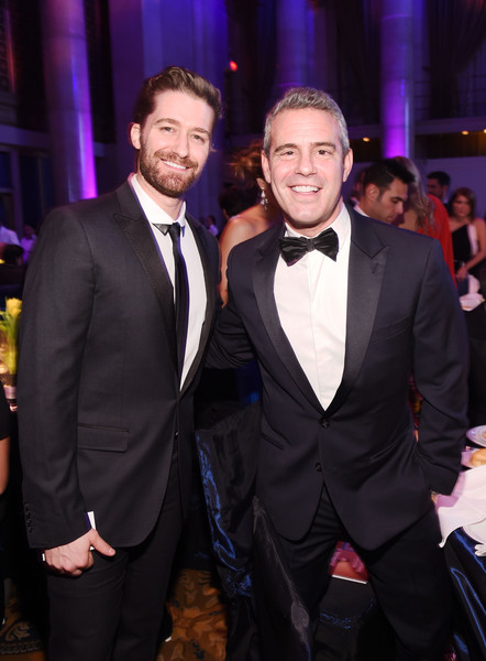 14th Annual Elton John AIDS Foundation an Enduring Vision Benefit - Inside