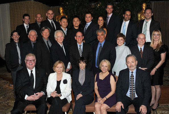 The Academy Of Motion Picture Arts And Sciences' 26th Annual Don & Gee Nicholl Fellowships In Screenwriting Presentation