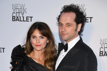 Matthew Rhys New York City Ballet's 2017 Fall Fashion Gala