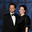 Matthew Rhys Academy Of Motion Picture Arts And Sciences' 11th Annual Governors Awards - Arrivals