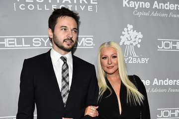 Matthew Rutler 5th Annual Baby2Baby Gala - Arrivals
