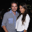 Matthew Settle 'Guardians of the Galaxy' Afterparty in NYC