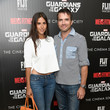 Matthew Settle 'Guardians of the Galaxy' Screening in NYC — Part 2