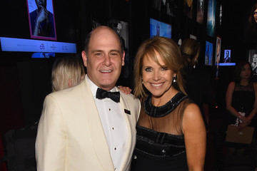 Matthew Weiner TIME 100 Gala, TIME's 100 Most Influential People In The World - Cocktails