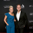 Matthew West 49th Annual GMA Dove Awards - Arrivals