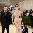 Matthew Williams The 2021 Met Gala Celebrating In America: A Lexicon Of Fashion - Arrivals