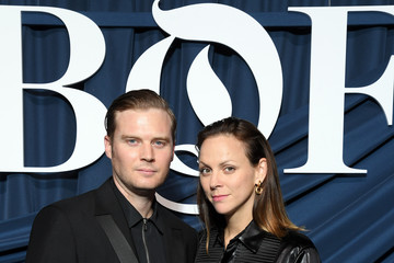 Matthew Williams The Business Of Fashion Celebrates The #BoF500 2019 - Red Carpet Arrivals
