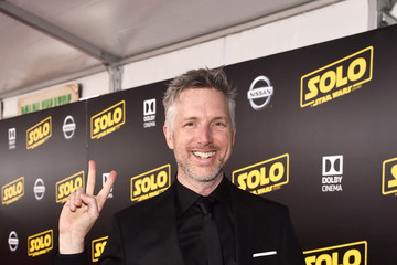 Matthew Wood Stars And Filmmakers Attend The World Premiere Of 'Solo: A Star Wars Story' In Hollywood