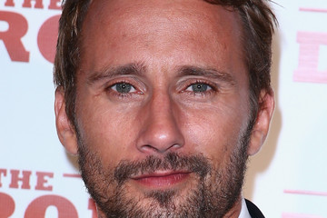 "Matthias Schoenaerts ""The Drop"" After Party - 2014 Toronto International Film Festival"