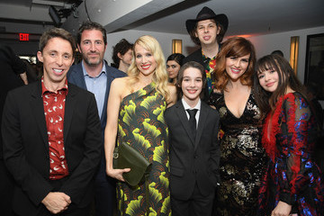 Matty Cardarople Netflix Premiere of 'A Series of Unfortunate Events' Season 2